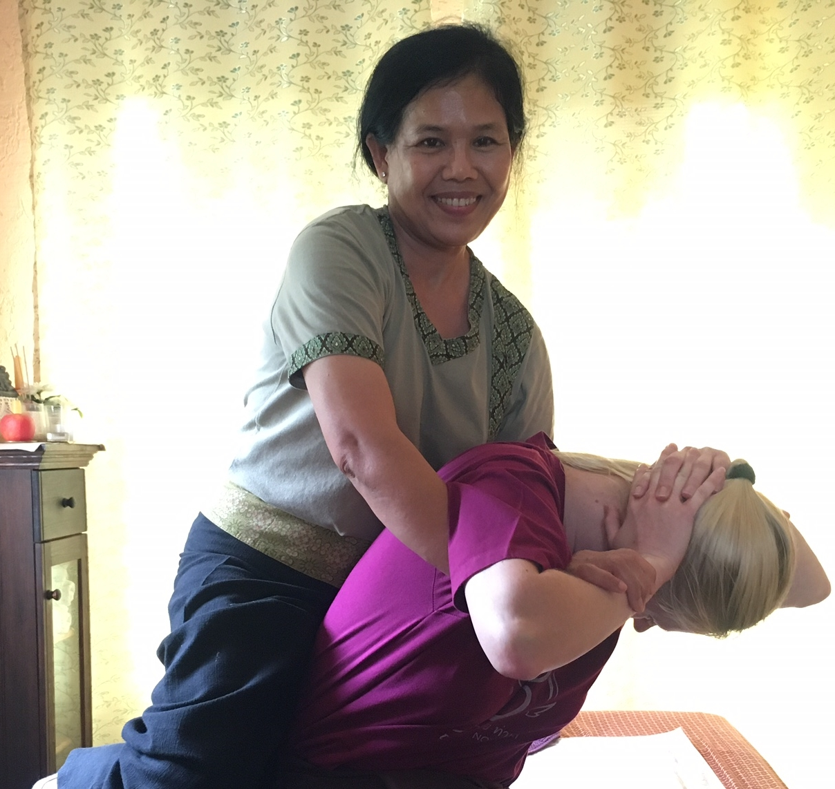 Thai massage cuxhaven